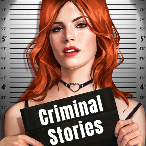 Criminal Stories Detective games with choices  0.3.2 (Unlimited money,Mod) for Android