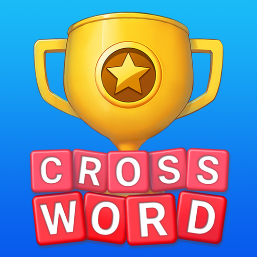 🍎Crossword Online: Word Cup (Unlimited money,Mod) for Android