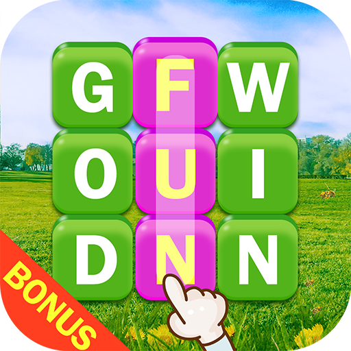 Crossword Relax Free – Get some allowance  (Unlimited money,Mod) for Android