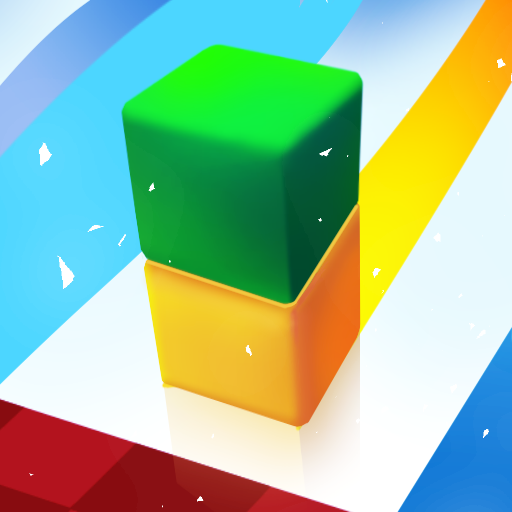 Cube Battle – Surfer Unstoppable 1.2 (Unlimited money,Mod) for Android