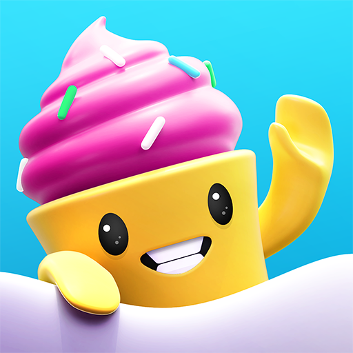 Cupcake Crew: Yum Run  (Unlimited money,Mod) for Android