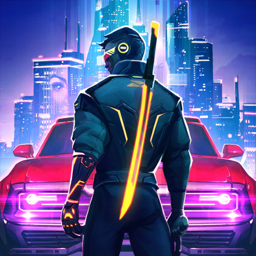Cyberika Action Adventure Cyberpunk RPG  1.1.0-rc350 (Unlimited money,Mod) for Android