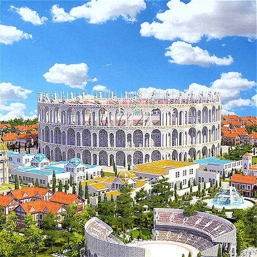 Designer City: Empire Edition  (Unlimited money,Mod) for Android