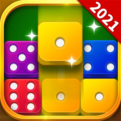 Dice Merge: Matchingdom Puzzle  0.1.12 (Unlimited money,Mod) for Android