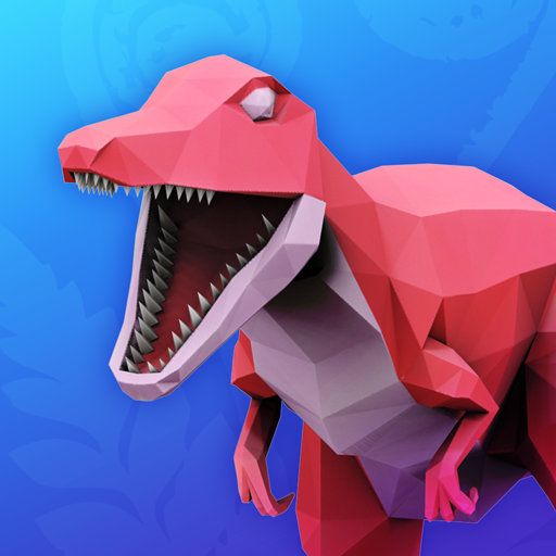 DinoLand  (Unlimited money,Mod) for Android