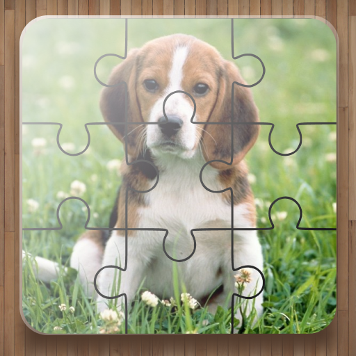 Dog Puzzle Games Free (Unlimited money,Mod) for Android