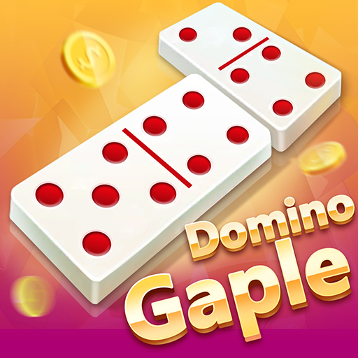 Domino Gaple Online(koin gratis) 2.3.5 (Unlimited money,Mod) for Android