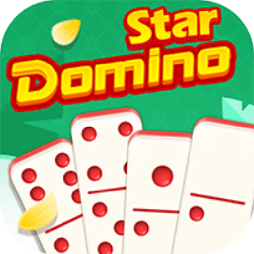 Domino Star  (Unlimited money,Mod) for Android
