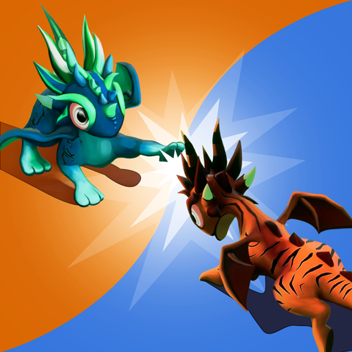 Dragon Legions (Unlimited money,Mod) for Android