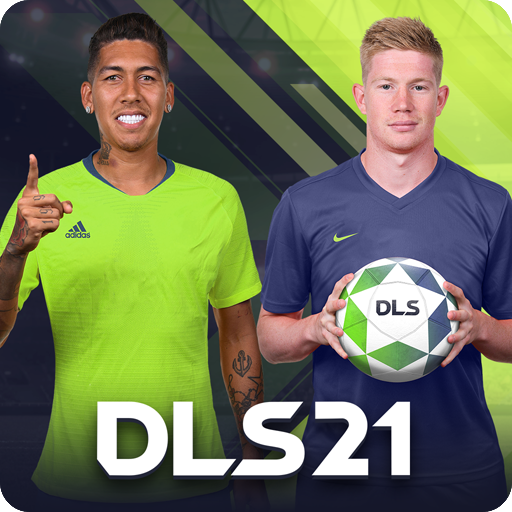 Dream League Soccer 2021  8.10 (Unlimited money,Mod) for Android