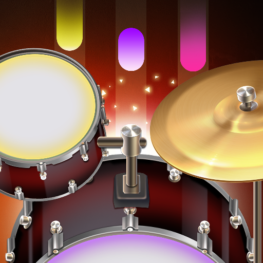 Drum Live: Real drum set drum kit music drum beat (Unlimited money,Mod) for Android