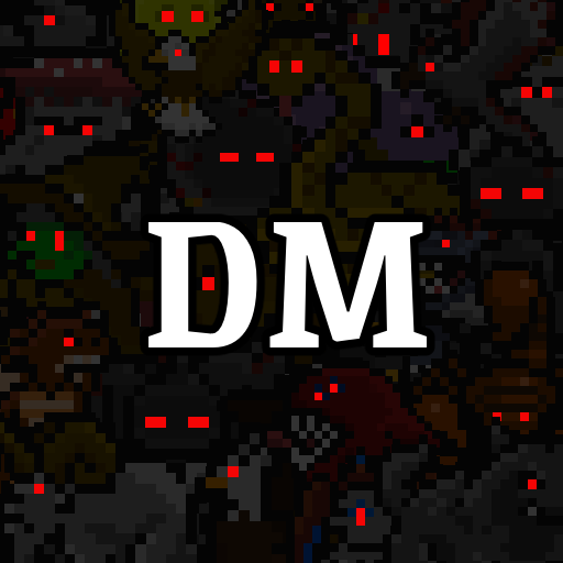 Dungeon Masters  1.10.6 (Unlimited money,Mod) for Android