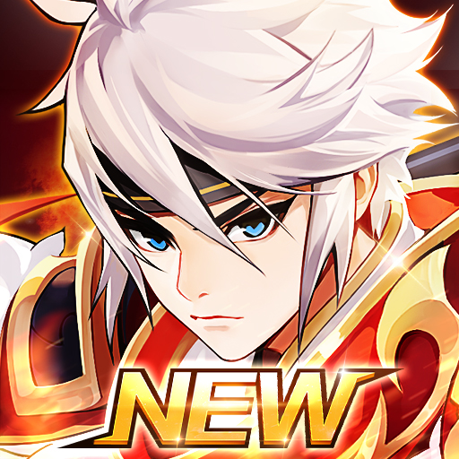 Dynasty Heroes: Legend of SamKok  (Unlimited money,Mod) for Android