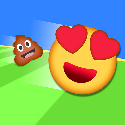 Emoji Run! 1.7 (Unlimited money,Mod) for Android