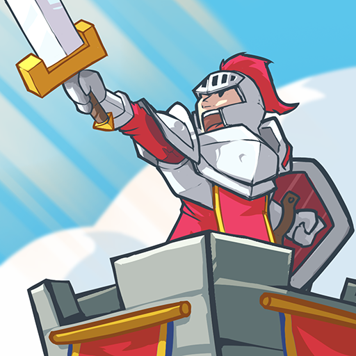 Empire Defender TD: Tower Defense The Fantasy War  for Android (Unlimited money,Mod) for Android