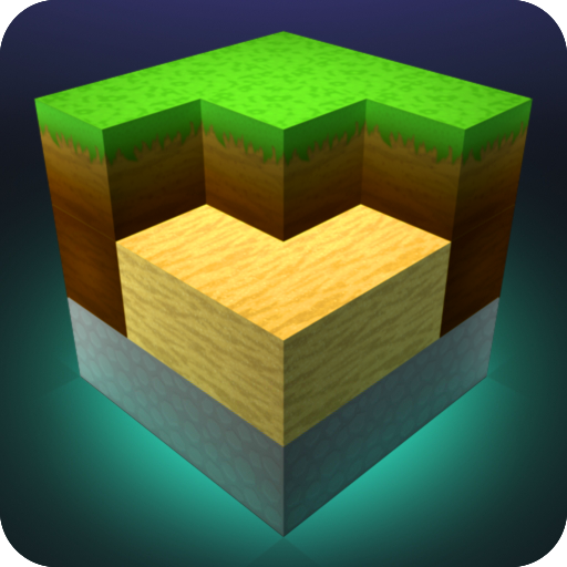 Exploration Lite Craft 1.1.3 (Unlimited money,Mod) for Android