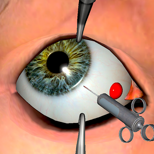 Eye Doctor  (Unlimited money,Mod) for Android