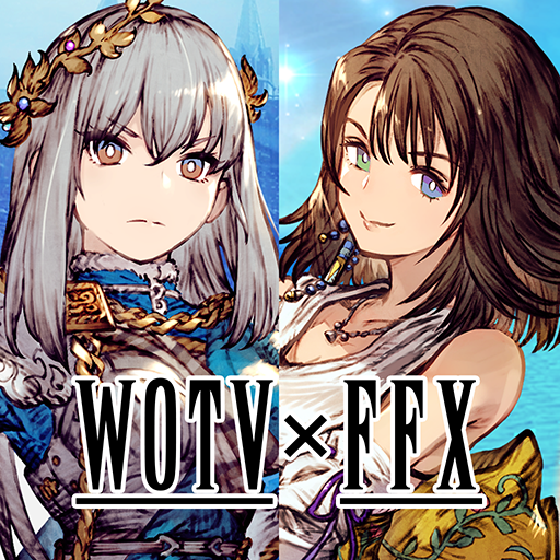 FFBE WAR OF THE VISIONS  3.3.1 (Unlimited money,Mod) for Android