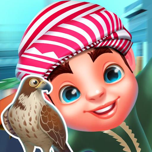 Falcon Dash  (Unlimited money,Mod) for Android