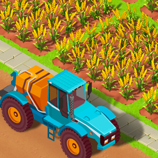 Farm Day Link Blast  11 (Unlimited money,Mod) for Android
