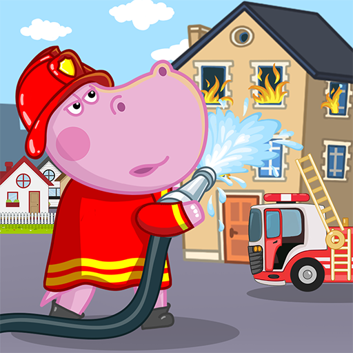 Fireman for kids  (Unlimited money,Mod) for Android