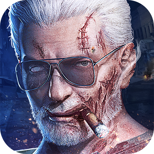 First Refuge Z  1.14.0 (Unlimited money,Mod) for Android