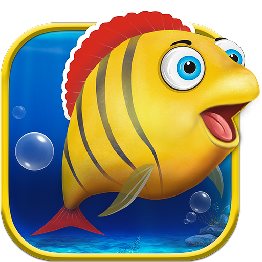 Fishing for kids and babies 1.6 (Unlimited money,Mod) for Android