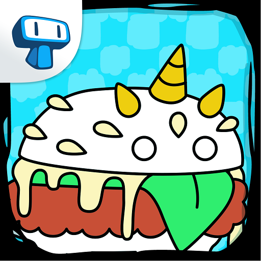 Food Evolution – Merge & Create Delicious Treats 1.0.5 (Unlimited money,Mod) for Android