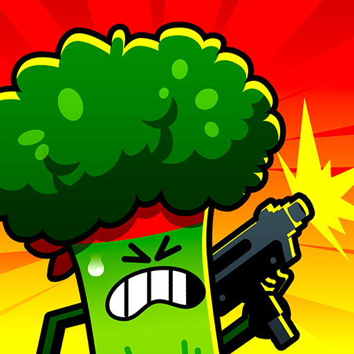 Food Gang 1.0.6 (Unlimited money,Mod) for Android