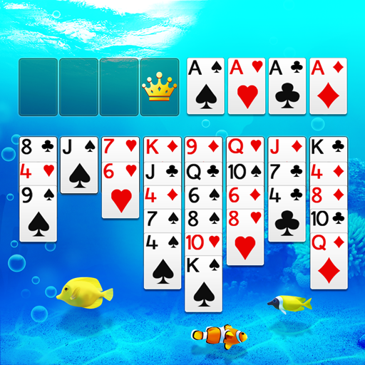 FreeCell Solitaire  (Unlimited money,Mod) for Android