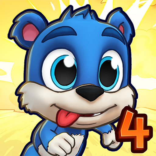 Fun Run 4 – Multiplayer Games (Unlimited money,Mod) for Android