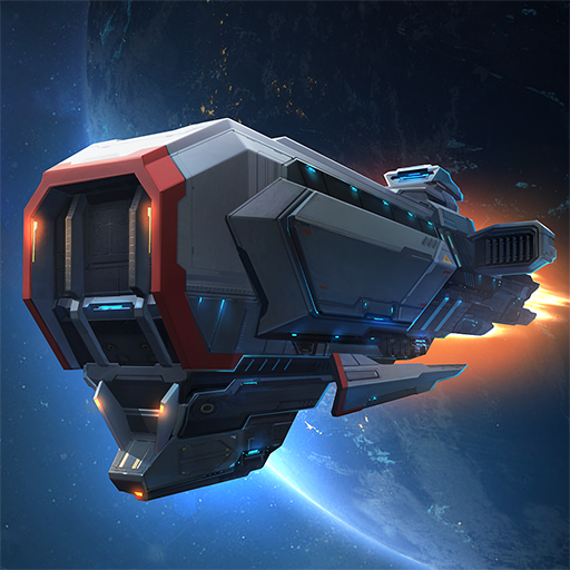 Galaxy Battleship  1.24.55 (Unlimited money,Mod) for Android