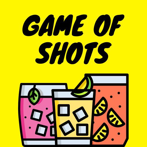 Game of Shots (Drinking Games) 5.2.2 (Unlimited money,Mod) for Android