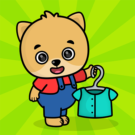 Games for toddlers 2 years old 3.37 (Unlimited money,Mod) for Android