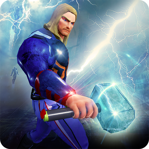 Gangster Target Superhero Games 1.1.9 (Unlimited money,Mod) for Android