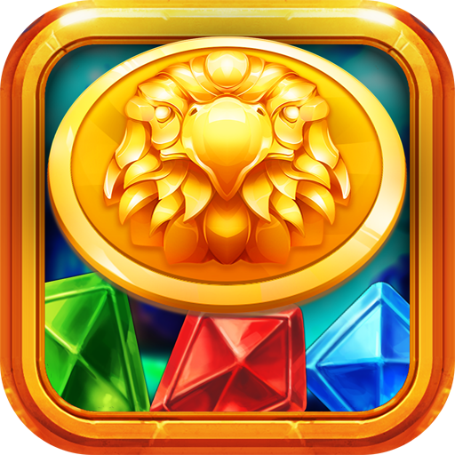 Gem Quest – New Jewel Match 3 Game of 2021 1.1.9 (Unlimited money,Mod) for Android