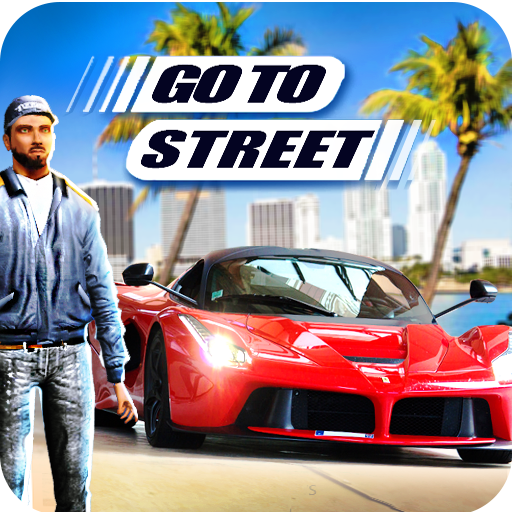 Go To Street  4.0 (Unlimited money,Mod) for Android