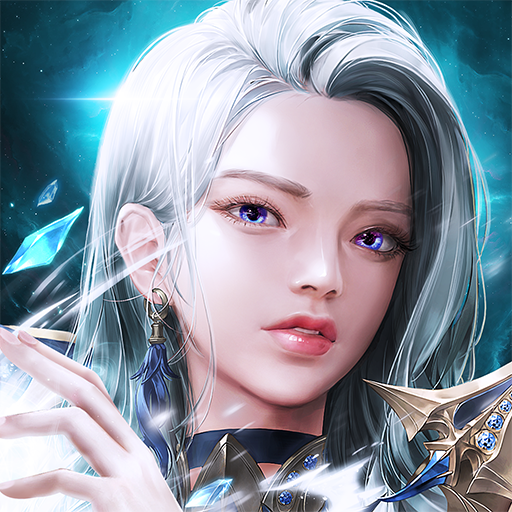 Goddess: Primal Chaos – en Free 3D Action MMORPG 1.82.22.040800 (Unlimited money,Mod) for Android