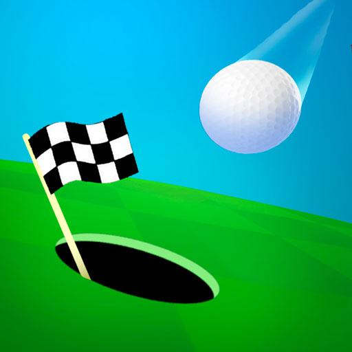 Golf Race – World Tournament (Unlimited money,Mod) for Android