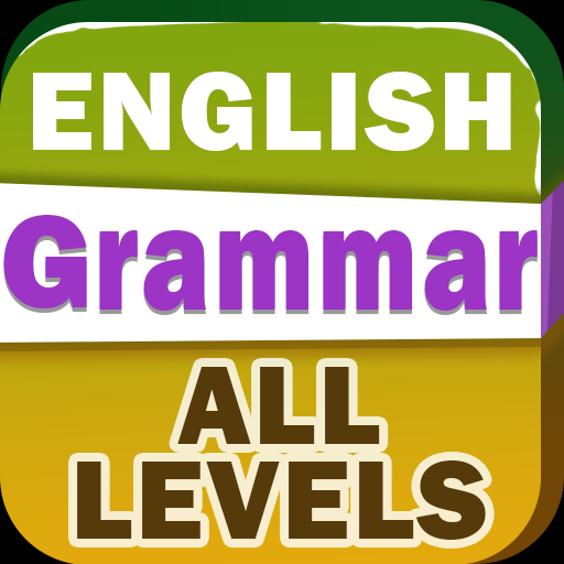Grammar Fun Quizzes  (Unlimited money,Mod) for Android