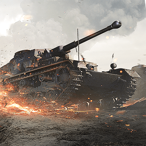 Grand Tanks Free Second World War of Tank Games  3.04.3 (Unlimited money,Mod) for Android
