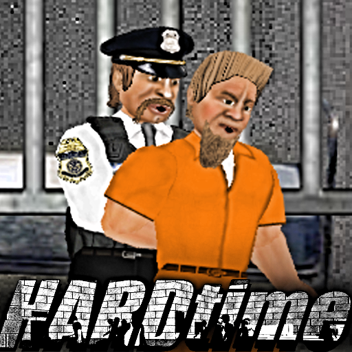 Hard Time (Prison Sim)  1.454 (Unlimited money,Mod) for Android