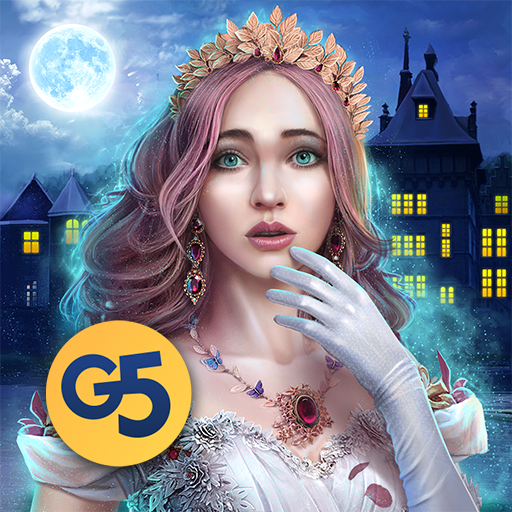 Hidden City: Hidden Object Adventure  (Unlimited money,Mod) for Android