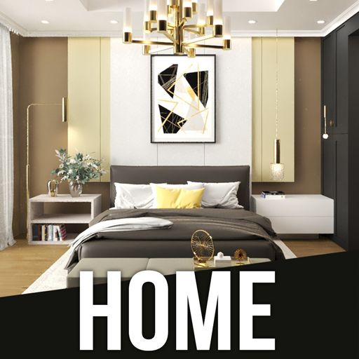 Home Design : Renovation Raiders  1.0.25 (Unlimited money,Mod) for Android