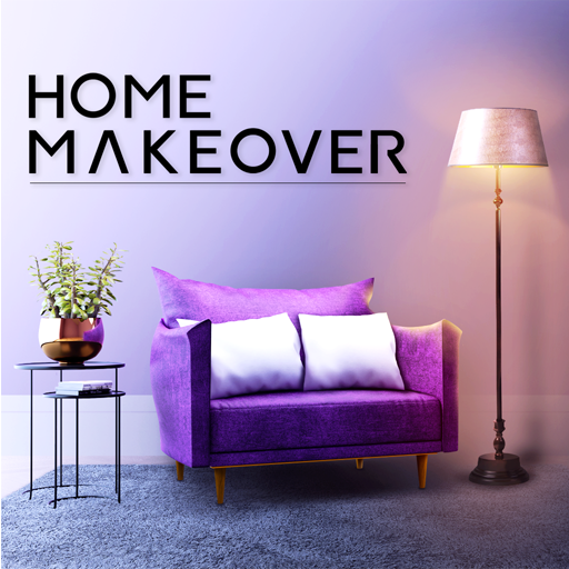 Home Makeover: House Design & Decorating Game  (Unlimited money,Mod) for Android