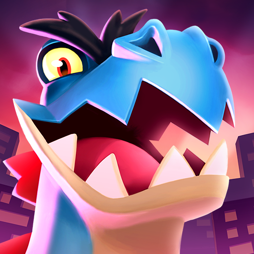 I Am Monster Idle Destruction  1.5.8 (Unlimited money,Mod) for Android