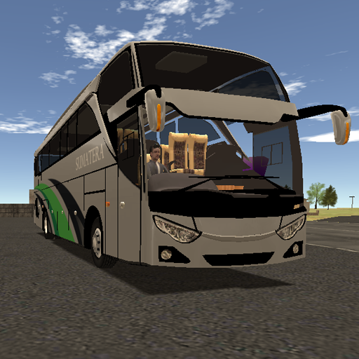 IDBS Simulator Bus Lintas Sumatera  (Unlimited money,Mod) for Android