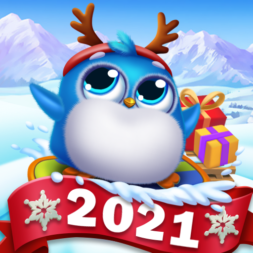 Ice Adventure Quest 2.3 (Unlimited money,Mod) for Android