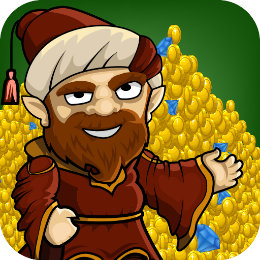 Idle Kingdom Story: Medieval Tycoon Clicker  (Unlimited money,Mod) for Android
