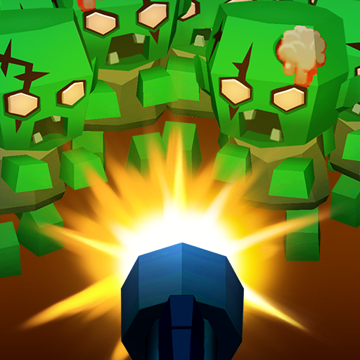 Idle Zombie Apocalypse 0.0.90 (Unlimited money,Mod) for Android